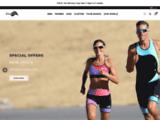 Personnalisez vos combinaisons de triathlon