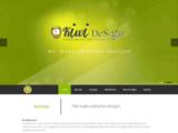 Kiwi Design - Communication Visuelle Aix-les-Bains - Savoie