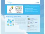 kizago.com audit conseil web developpement Tahiti et France