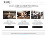 coach en développement commercial