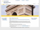 Kling et associés expert comptable Paris 75 capital Ile de France Ile-de-France