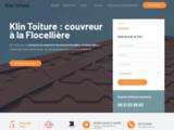 Klin Toiture, l'entreprise de couverture en Vendée