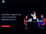 kmweb conception de site web