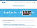 Conseil & Expertise Solutions Open Source | Knet Solutions SAS