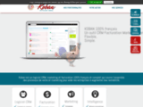 Koban - Business companion - logiciel CRM SaaS