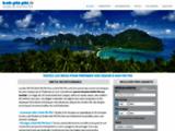 Koh Phi Phi - Thaïlande - Guide de voyage
