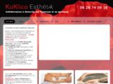 Esthéticienne à domicile Toulouse -Koklico Esthétik