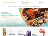 KombuchaKefir - Achat et recettes de kombucha et de kefir