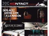 Équipement d'arts martiaux et MMA à Montreal