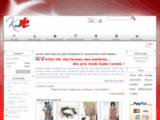 Boutique de vêtements pour femmes Kool'or : robes, pantalons, jeans, manteaux, vestes, t-shirts