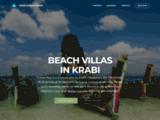 Location vacances à Krabi Thaïlande