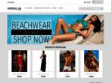 Krisalia Underwear - Lingerie & Sexy Outfits