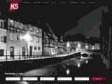 KS Immo Service – Immobilier Colmar (Bas-Rhin, 68)