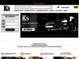 Kustom Store Motorcycles