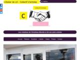 L'atelier de Lili, vente en ligne de ses créations
