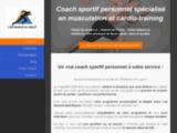 Votre coach sportif en ligne : L'Entraîneur En Ligne
