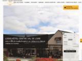 L'Escapade : Services hôtellerie et restauration dans l'Indre 36