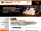 L214, Ethique et animaux