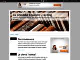 Blog de La Comédie Equestre