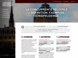 La concurrence déloyale - définition, exemples, jurisprudence