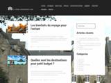 Château de la Motte Beaumanoir en Bretagne.