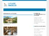 La Plagne immobilier - Guide pratique de l'immobilier