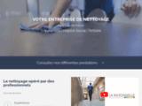La Rationnelle est une entreprise de nettoyage industriel implantée en région parisienne