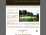La Bannerie, Gîte de charme en Normandie - Séjour détente et nature dans l'Orne