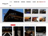 Hajj 2016 - Omra 2016  - Agence LABBAYK - Paris