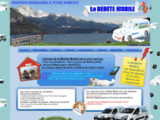 La bebete Mobile - Services animaliers - Annecy