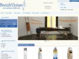 Label-Ocean cosmetique bio savon naturel, lingbain bambou, produits bien etre, ecospheres