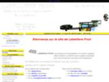 Labelliere Prod Studio de Création Audiovisuelle