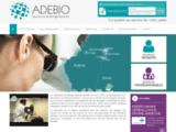 Laboratoires de biologie médicale Adebio en Drôme