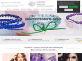 Bijoux minéraux, Pierres naturelles, Pendentifs - laboiteacailloux.com pas cher