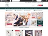 La Boîte à Rubans - Créatrice de déco & accessoires pour INSTANTS HEUREUX