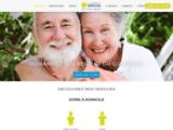 Service de conciergerie privée Romande - La Boîte O Services