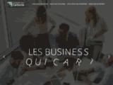 La boite qui cartonne - Idées de création d'entreprise