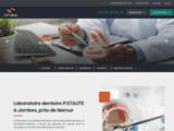 Laboratoire dentaire Jambes, Namur | L.D.P Staute