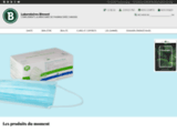 La médecine douce adaptée à tous chez Laboratoiresbimont.fr