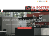 La Bottega del Mobile - Cuisiniste italien, Haut-Rhin