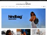 Laboutiquedelouise.com - Dénicher des idées d'accessoires uniques à Paris