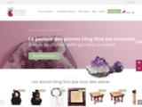 La boutique du feng shui : Consultants feng shui paris - Decoration feng shui  paris - Feng shui paris  - Feng shui maison -  Feng shui bureaux - Feng shui couleurs