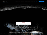 Le plus grand lac souterrain d'Europe