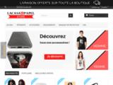 La boutique en ligne des vêtements de La Casa de Papel