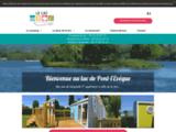 Lac Pont L'Eveque Loisirs en Normandie