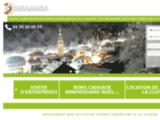 Seminaire, incentive, Takamaka organise vos activités sur La Clusaz, Chamonix.