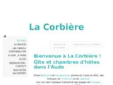 La Corbiere - Boutenac - Chambres d'hotes