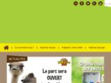 Parc animalier La Coulée du Cerf