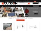 www.lacuisson.fr