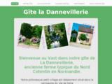 Chambres d'hôtes entre Barfleur et St Vaast - La Dannevillerie chambres d'hôtes Cotentin